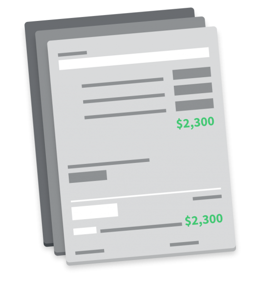 Application, Fees, and Disclosure