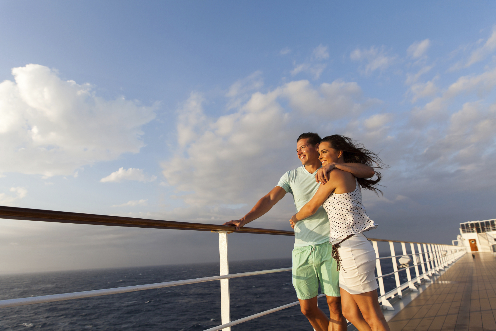 Big banks vs. local community bankers & what that has to do with those free cruise calls