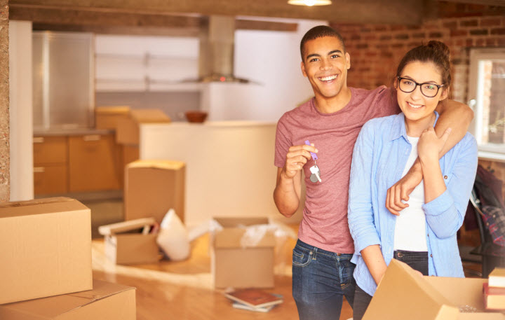 Local mortgage banker partners with the city of oakland to assist first time homebuyers